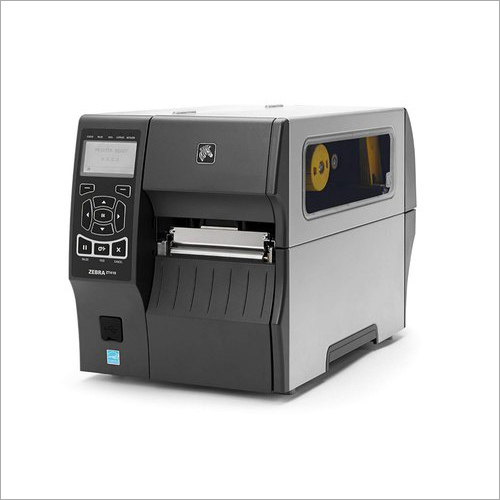 ZT-410 Barcode Printer