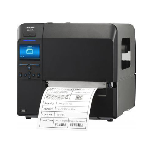 SATO Thermal Barcode Printer
