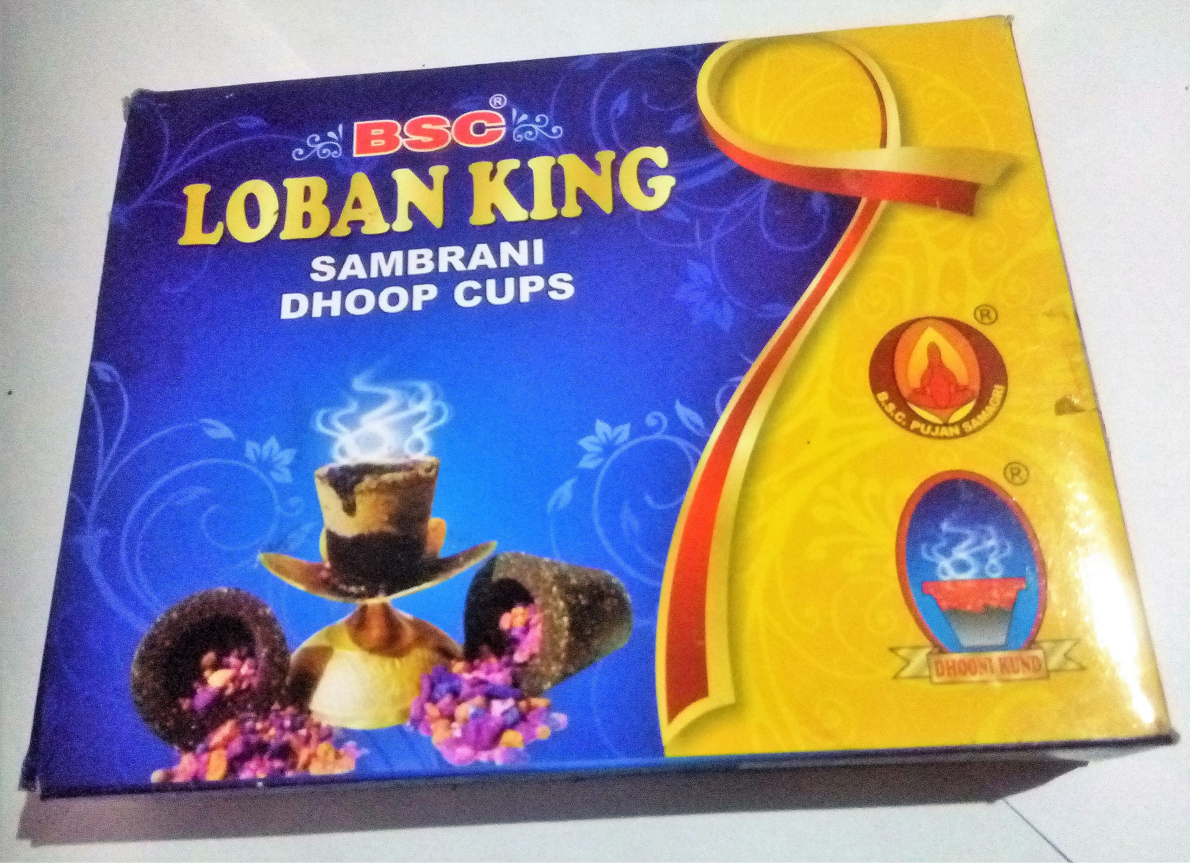 SINGAPURI LOBAN CUP