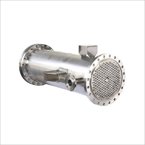 CGMP Heat Exchanger