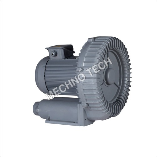 SS Mirror Finished Blowers