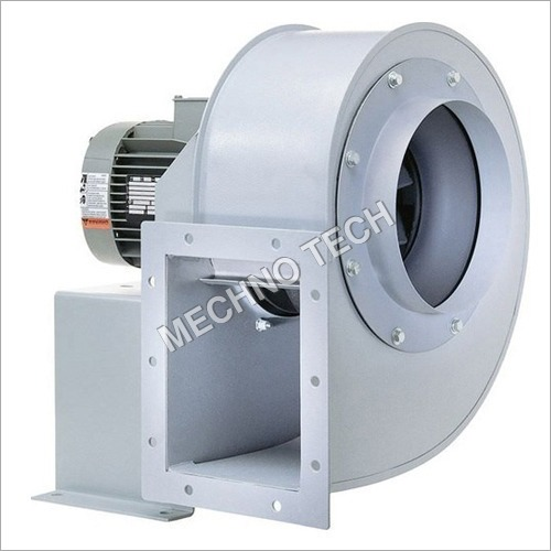 Industrial SS Blowers