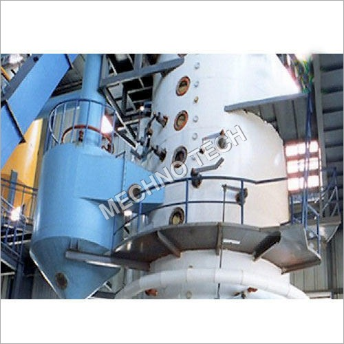Solvent Plant Equipment