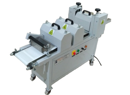 Namakpara Making Machine Model KP2.1