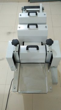 Namakpara Making Machine Model KP2.1