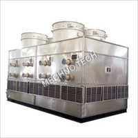 Closed Loop Cooling Tower