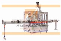 12 HEAD WINE GLASS FILLING MACHINE