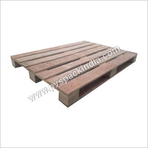 Plywood Pallet