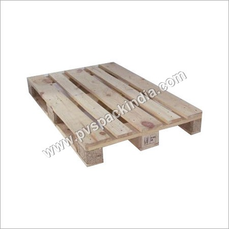 Wooden Packaging Case Pallet