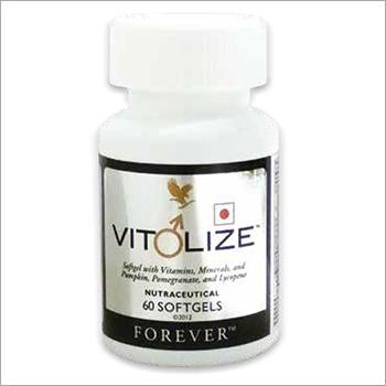 Vitolize Softgel Capsules