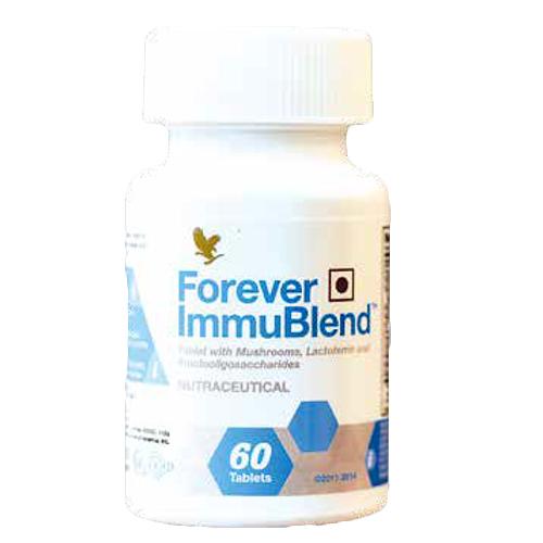 Forever Living ImmuBlend 60 Tablets