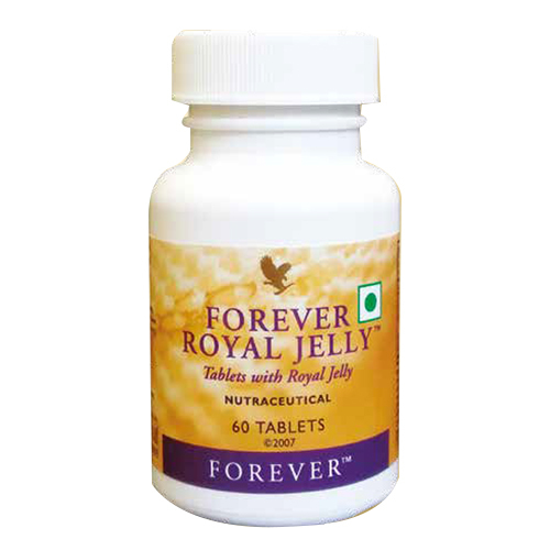 Forever Royal Jelly Tablets