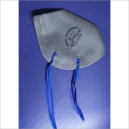 Non Woven 3 Ply Mask