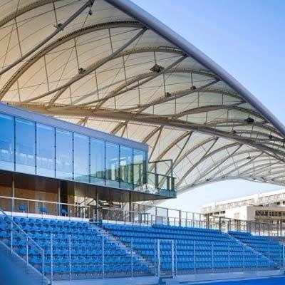 Auditorium Tensile Structure