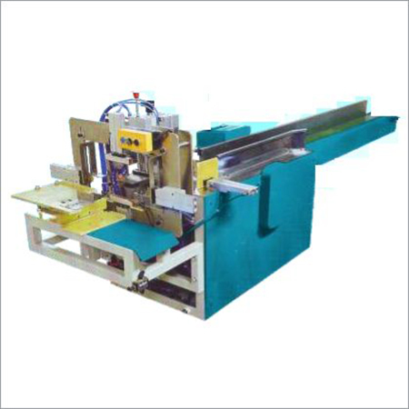 Napkin Packing and Sealing Machine