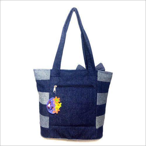 ladies cotton bag