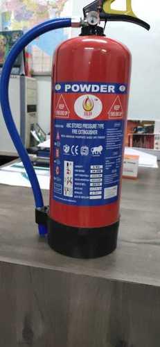 Abc Type Fire Extinguisher 9Kg