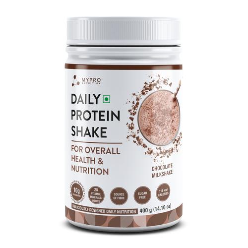 Protein Shake Powder