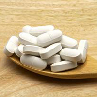 High Quality Calcium Tablets
