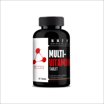 Multi Vitamin Tablets