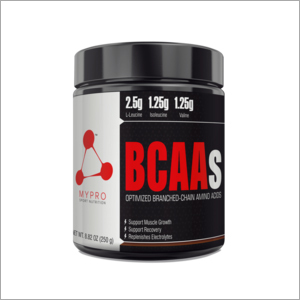 BCAA- Branched Chain Amino Acid Nutrition Powder
