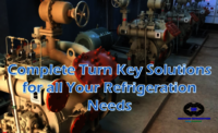 Turnkey Refrigeration Solutions