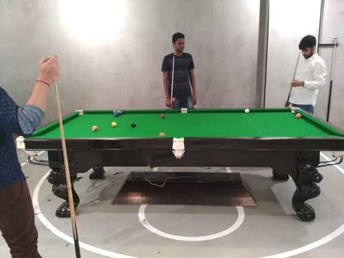 special pool table
