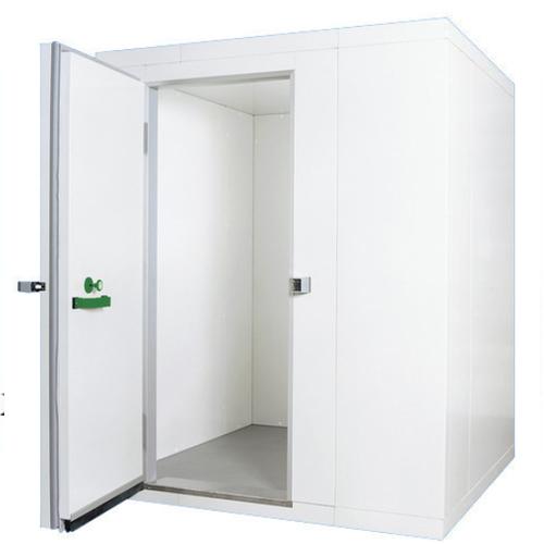 Flake Ice Storage & Handling Equipment