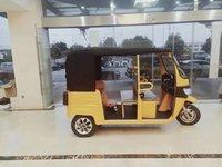 Rickshaw For Passenger