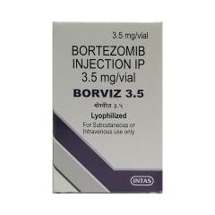 Borviz 3.5 Injection