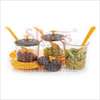 Pickle Set
