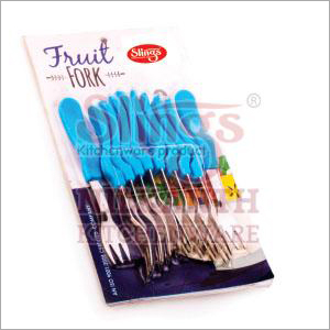 Fruit Forks Set