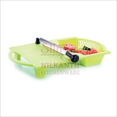 Cut-N-Wash Chopping Board
