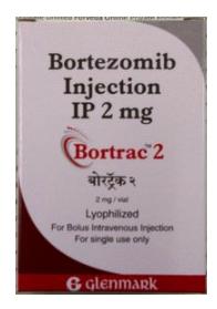 Bortrac 2 Injection
