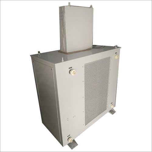Hot And Cold Water Heat Pump