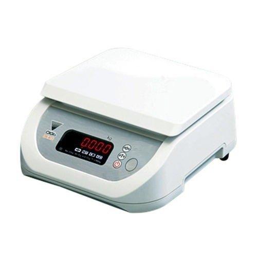 Electronic Weighing Balances