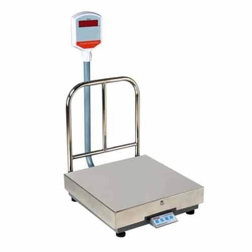 SS Bench Scale