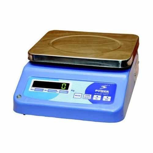 Mini Table Top Weighing Machine