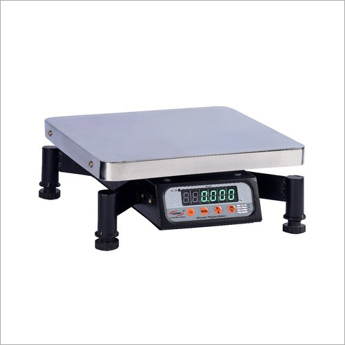 Industrial Mobile Platform Scale