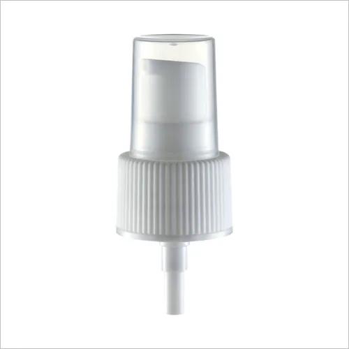 Cream Pump