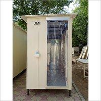 JMI Fumigation Sterilization Chamber