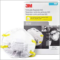 3M 8210 N95 Face Mask
