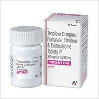 Trustiva Tablet