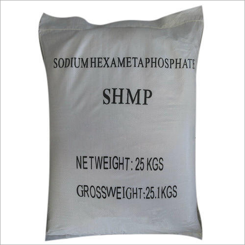 Sodium Hexameta Phospate Powder