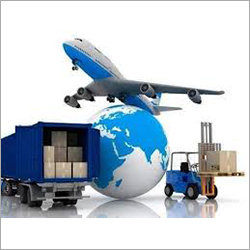 International Couriers Transportation Services
