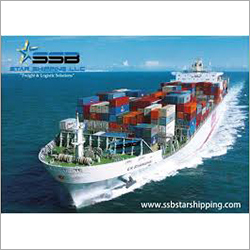 Cross Trade Shipment Transportation Services