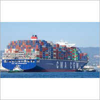 Container lines Transportation Services