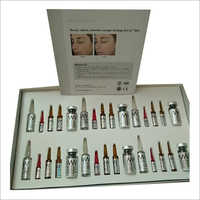 Full Body Whitening Vial