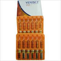 Veniscy Prestige Skin 5000 EGF  Glutathione  Injections