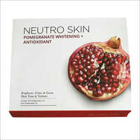 Neutro Skin Pomegranate Whitening Injections